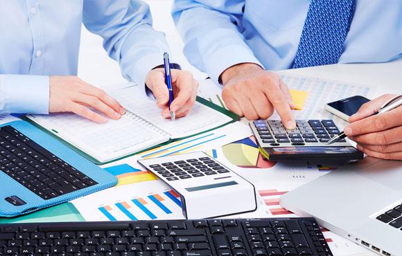 business financial